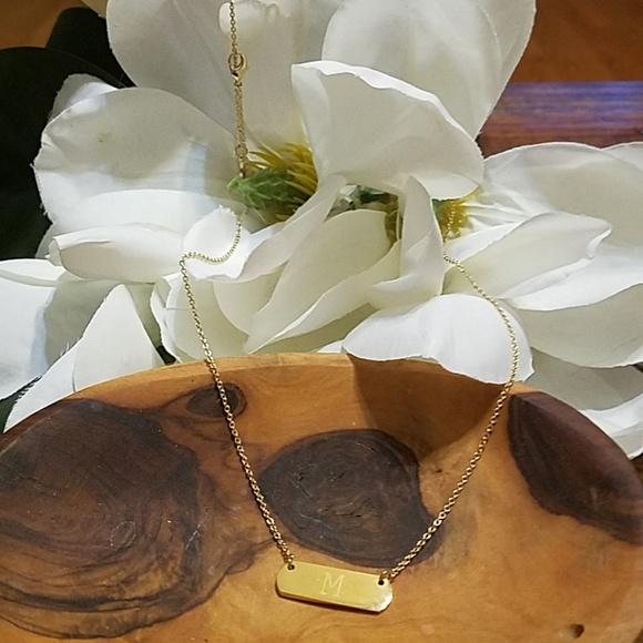 Versona Jewelry - *Sale* Dainty Gold Chain Necklace